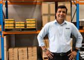 Transport, Distribution & Storage Business in Rockingham