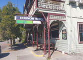 Hotel Business in Clarence Town