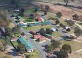 Caravan Park Business in Holbrook
