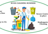 Professional Services Business in Ryde