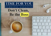 Cleaning Services Business in Hobart