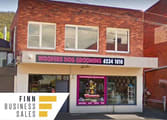 Shop & Retail Business in West Hobart