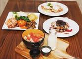 Restaurant Business in Clayton