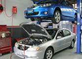 Mechanical Repair Business in Moore Park