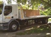 Transport, Distribution & Storage Business in Helensvale