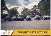 Motel Business in Hobart