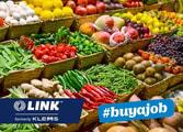 Fruit, Veg & Fresh Produce Business in Kew East