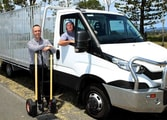Truck Business in Caboolture