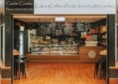 Cafe & Coffee Shop Business in Castlemaine