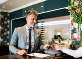Hotel Business in VIC