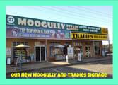 Shop & Retail Business in Winnellie