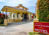 Motel Business in Lithgow