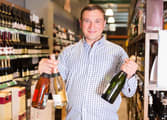 Alcohol & Liquor Business in Epping