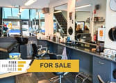 Hairdresser Business in Hobart