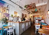 Takeaway Food Business in Fitzroy