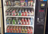 Vending Business in Albury