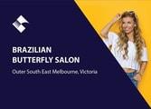 Beauty Salon Business in VIC