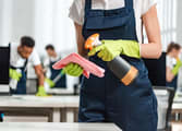 Cleaning Services Business in Clayton