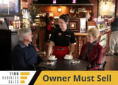 Cafe & Coffee Shop Business in Sheffield