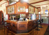 Bars & Nightclubs Business in Junee