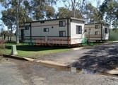 Caravan Park Business in Trangie