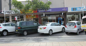 Shop & Retail commercial property for lease at 165 River Street Ballina NSW 2478