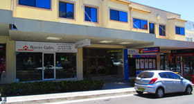 Offices commercial property for lease at Five Dock NSW 2046