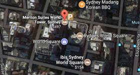 Parking / Car Space commercial property for lease at 95 Liverpool Street Sydney NSW 2000