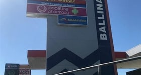 Shop & Retail commercial property for lease at Shop 21, 44 Bangalow Road Ballina NSW 2478