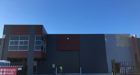 Factory, Warehouse & Industrial commercial property for sale at 37 Zacara Court Derrimut VIC 3030