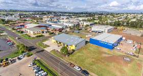 Factory, Warehouse & Industrial commercial property for lease at 276 McDougall Street - Tenancy 2 Glenvale QLD 4350