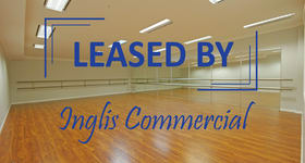 Showrooms / Bulky Goods commercial property leased at 2/8-10 Ironbark Avenue Camden NSW 2570