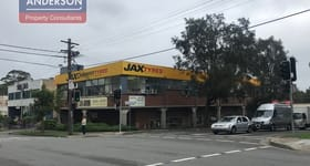 Showrooms / Bulky Goods commercial property for lease at 105-107 Reserve Road Artarmon NSW 2064