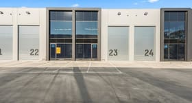 Factory, Warehouse & Industrial commercial property sold at Unit 23/23/19 Export Drive Brooklyn VIC 3012