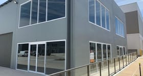 Factory, Warehouse & Industrial commercial property sold at Unit 1/8 Beaconsfield Street Fyshwick ACT 2609