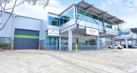 Factory, Warehouse & Industrial commercial property for lease at Unit 18/4 Avenues of the Americas Newington NSW 2127