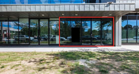 Offices commercial property for lease at Ground  Unit T14/28 Barry Drive Canberra Airport ACT 2609
