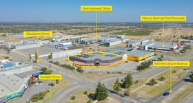 Showrooms / Bulky Goods commercial property for lease at 1/2 Blackburn Drive Port Kennedy WA 6172