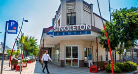 Medical / Consulting commercial property for lease at 157-159 John Street Singleton NSW 2330