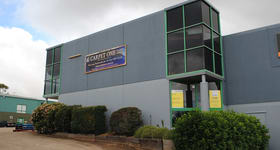 Factory, Warehouse & Industrial commercial property sold at 493 South Street - Unit 14 Harristown QLD 4350