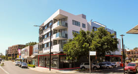 Showrooms / Bulky Goods commercial property for lease at 146 Great North Road Five Dock NSW 2046
