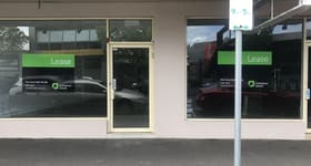 Medical / Consulting commercial property for lease at 86 Douglas Pde Williamstown VIC 3016