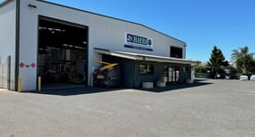 Factory, Warehouse & Industrial commercial property for lease at 14 Lafitte Road Wingfield SA 5013