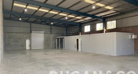 Factory, Warehouse & Industrial commercial property for lease at 1/28 Bronze Street Sumner QLD 4074