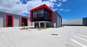 Factory, Warehouse & Industrial commercial property sold at 19/300 Lavarack Avenue Pinkenba QLD 4008