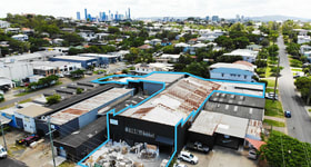 Factory, Warehouse & Industrial commercial property for sale at 70 Taylor Street Bulimba QLD 4171