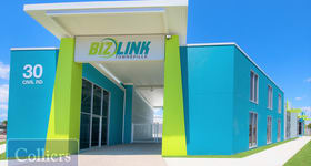 Showrooms / Bulky Goods commercial property for lease at Tenancy 5/30 Civil Road Garbutt QLD 4814