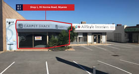 Medical / Consulting commercial property for lease at Unit 1/95 Norma Road Myaree WA 6154