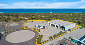 Factory, Warehouse & Industrial commercial property for lease at 245 Shellharbour  Road Port Kembla NSW 2505