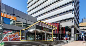 Showrooms / Bulky Goods commercial property for lease at 1 - 5 Railway Street Chatswood NSW 2067
